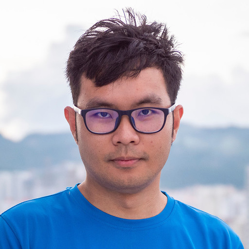 Martin Tang profile photo